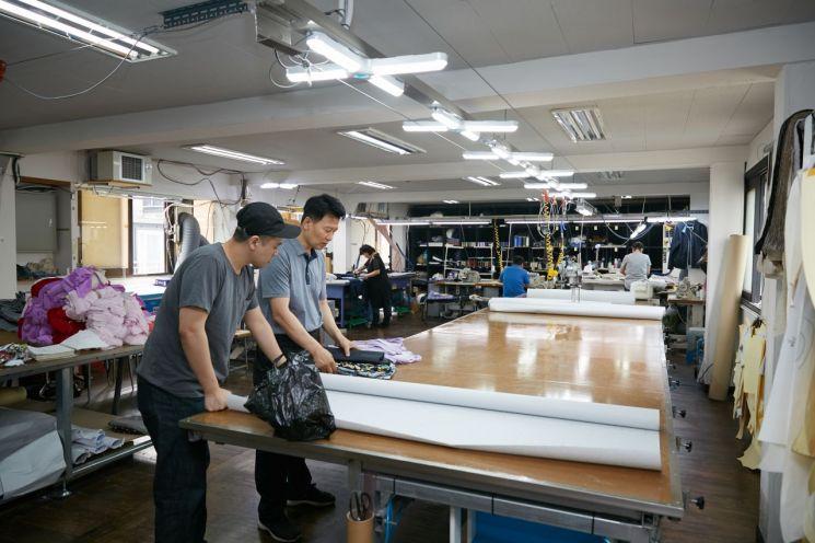 서울 중구, 디자이너-봉제 협업하면 최대 3000만 원 지원