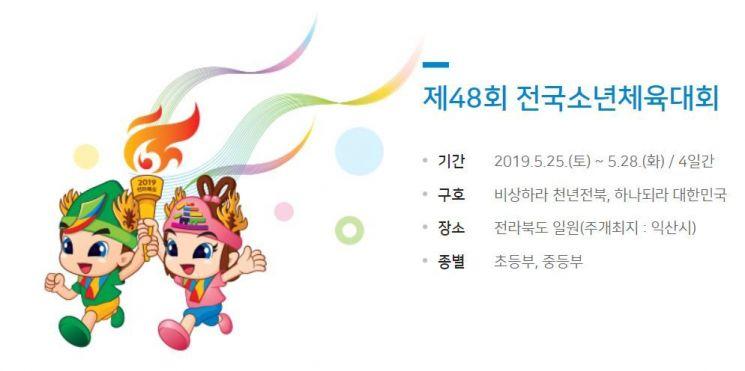 '아동학대 수준'…인권위, 전국소년체육대회 현장조사 결과 발표