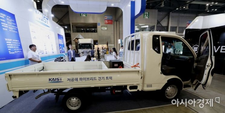 [포토]2019 국토교통기술대전