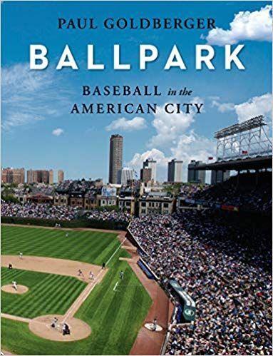 [Foreign Book] 美 도시의 흥망성쇠와 함께한 야구장