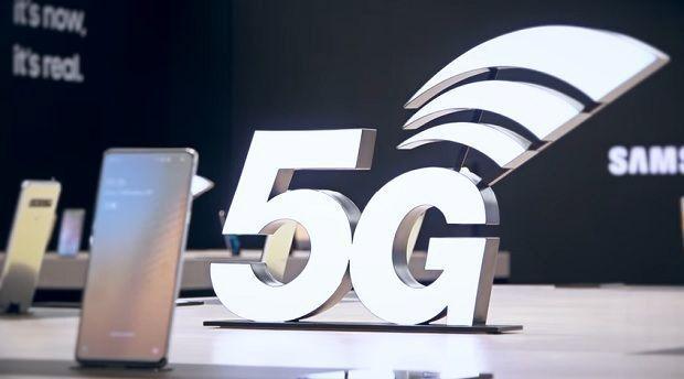 """LGU+의 반란 """"5G 속도·VR 품질 우리가 최고""""…경쟁사 '부글부글'"""
