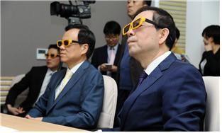서울시, 충칭 등 중국 4대 도시와 결연…中교류에 박차