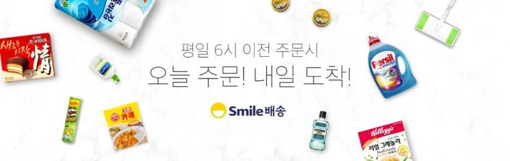 '빅스마일 데이' 덕에…이베이 스마일배송 매출도 370%↑