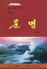 [Encounter]문학 정전, 북한이라는 국가의 이야기