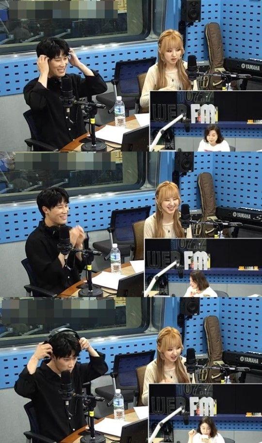 사진=SBS 파워 FM '최화정의 파워타임'