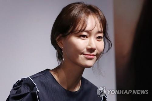 배우 이유영 / 사진 = 연합뉴스