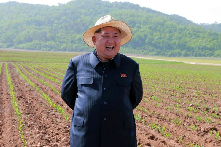 식량난인데 가격은 그대로…북한 쌀값 미스테리 [스케치北]