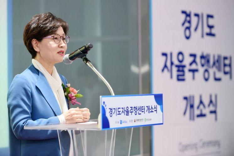 자율주행 컨트롤타워 '판교 자율주행센터' 지난달 31일 문열어