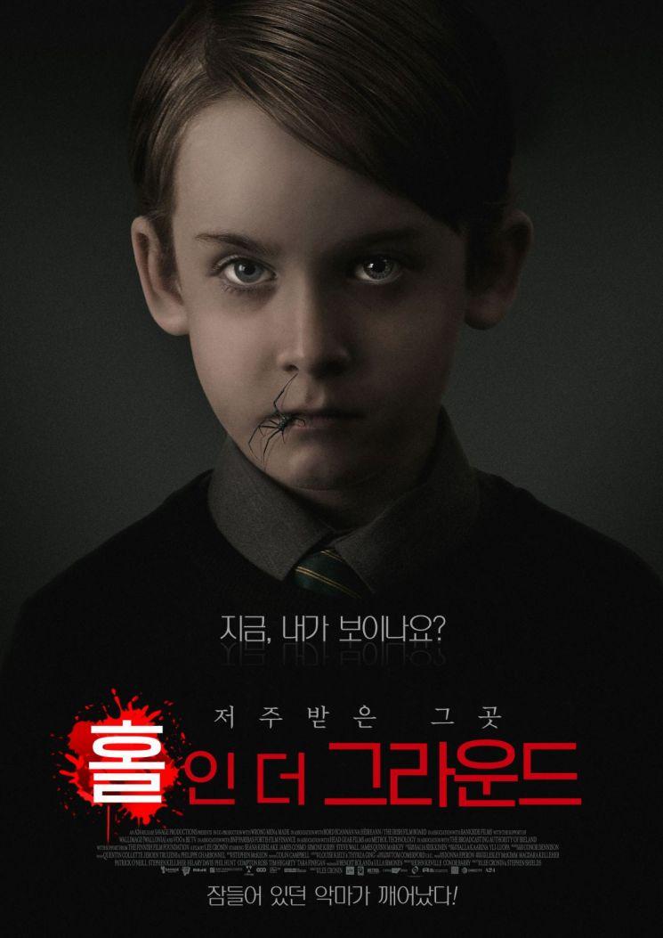 영화 '홀 인 더 그라운드' / 사진 = 영화 포스터