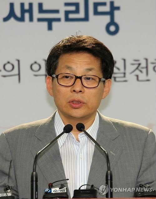 """與 """"차명진 '문재인 빨갱이' 또다시 망언…한국당 엄벌해야"""""""