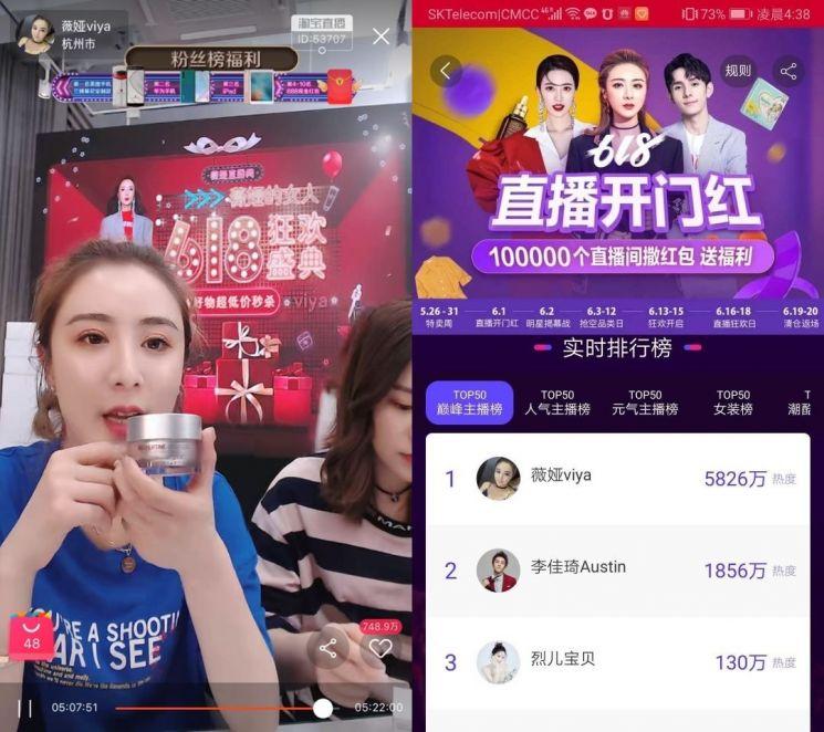 """브레인콘텐츠 """"스와니코코, 중국서 방송 5분만에 '아이크림' 3000세트 완판"""""""