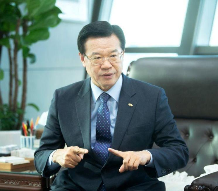 용산구 '미래전략 개발연구 태스크포스(TF)' 발족한 까닭?