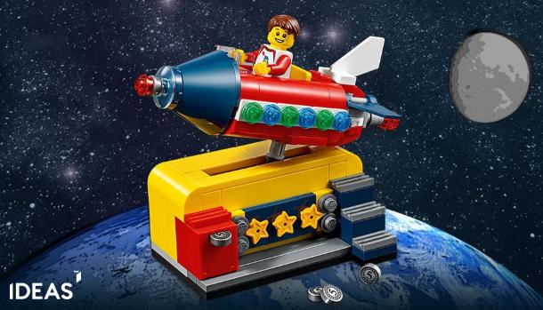 무너진 장난감 왕국 '레고'는 어떻게 다시 1인자가 됐나