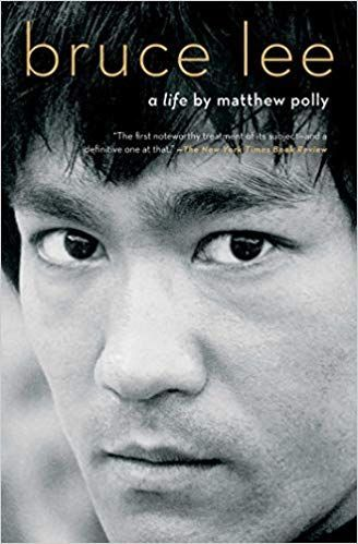 [Foreign Book] 브루스 리, 아시아인에 대한 편견을 깨다