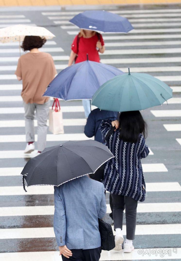 [포토]출근길 비