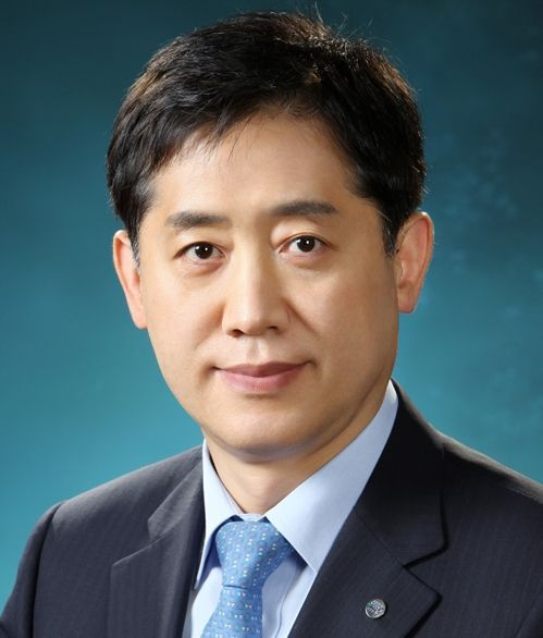 김주현 전 예금보험공사 사장.