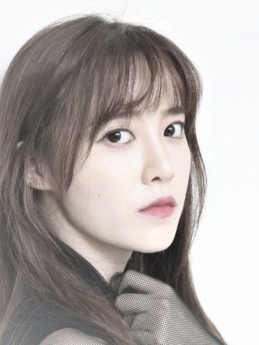 구혜선이 전시회 개최를 맞아 인터뷰를 진행했다. 사진=HB엔터테인먼트