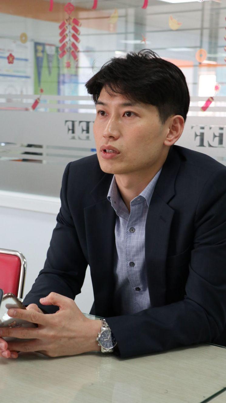 """[한류, 베트남은 지금②]""""한국어 잘하면 월급 두 배...이제 문화 전도사로"""""""
