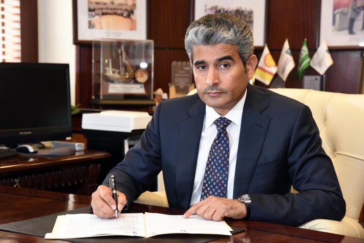 ▲후세인 에이 알 카타니 S-OIL CEO
