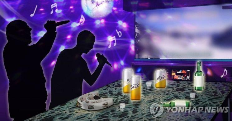위장 휴·폐업 의혹 유흥업소 36곳, 화재안전특별조사
