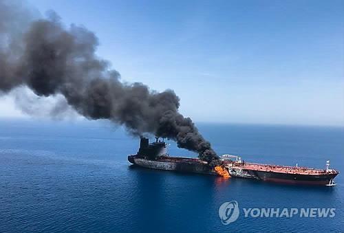 트럼프, 韓·中·日에 해상 수송로 보호 비용 '청구서' 내미나?