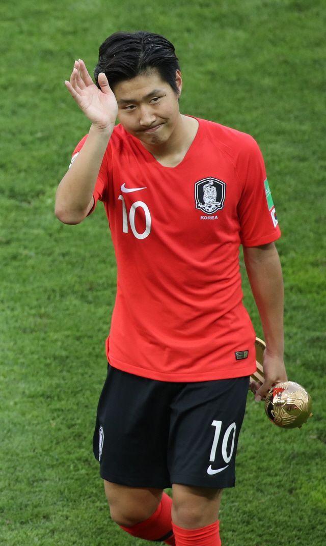 FIFA-U20 월드컵에서 최우수 선수로 선정된 이강인 / 사진 = 연합뉴스
