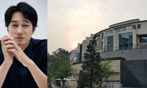 유명인들이 사랑한 '한남 더 힐'…소지섭도 61억 현금구매