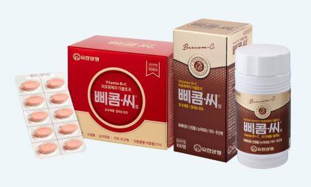 [가족건강지킴이]비타민 B군·C로 몸속 유해 활성산소 제거
