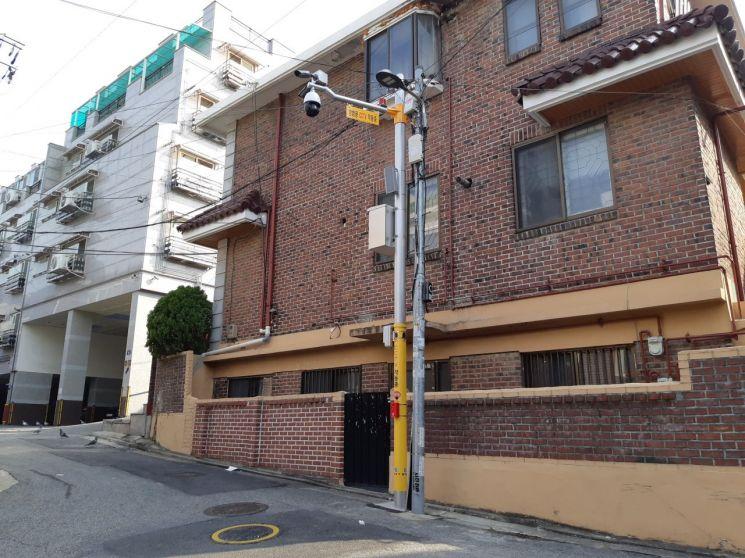 동작구, 다목적 CCTV 확충 구민안전망 강화