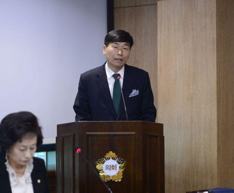 광주 서구의회, 갑질 근절·피해자 지원 조례안 상임위 통과
