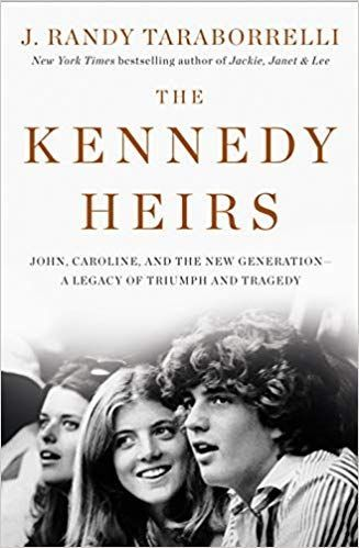 [Foreign Book] '정치 명문가' 케네디家 3세들의 야망·자부심·스캔들