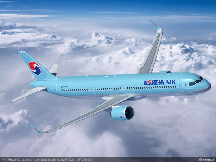 대한항공, 에어버스 차세대 날개 공동개발 사업 참여