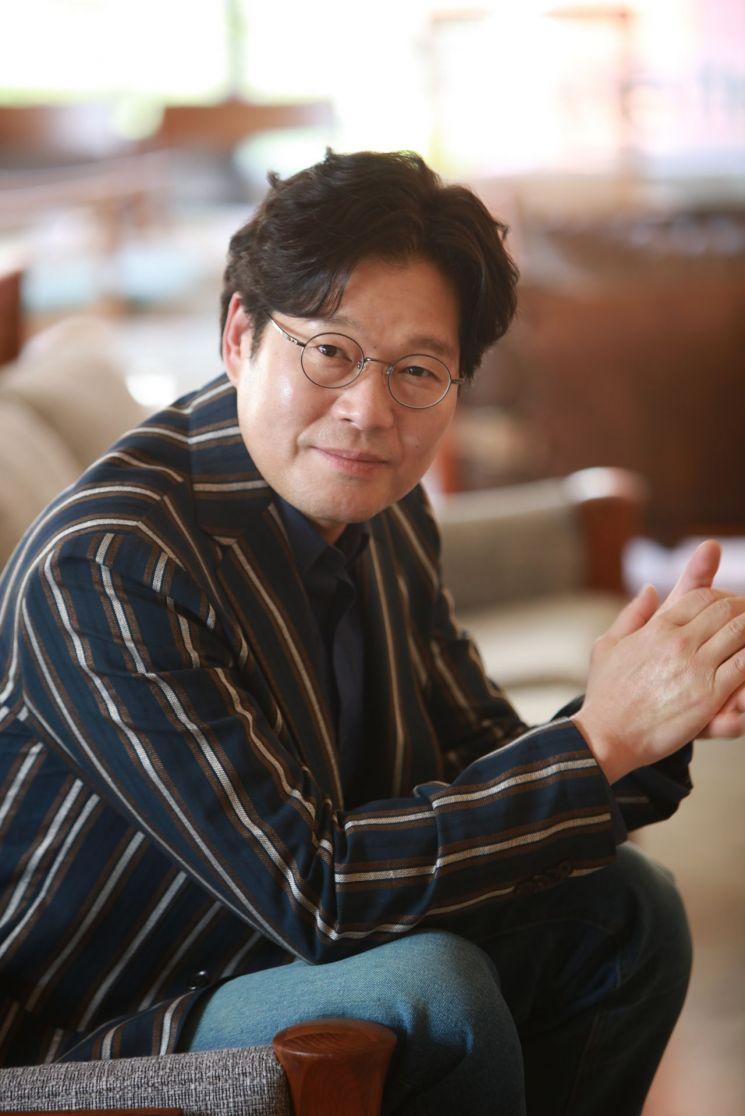 """[인터뷰①]'비스트' 유재명 """"'비밀의 숲' 연기 전환점, 부끄럽지만 잘 해냈죠?"""""""