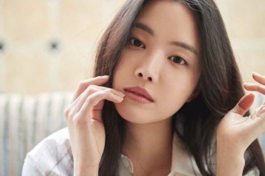 에이핑크 멤버 손나은 / 사진=플레이엠 엔터테인먼트
