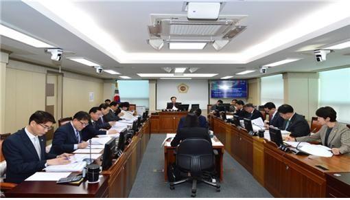기획경제위원회 전체회의