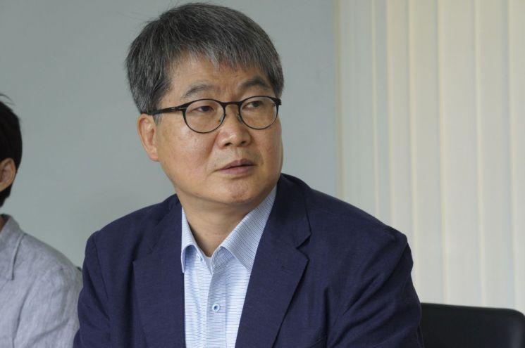 윤용철 한국화랑협회 부회장