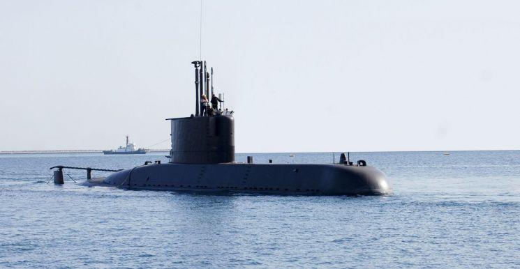 장보고-Ⅰ급 잠수함 '나대용함' (사진=방위사업청)