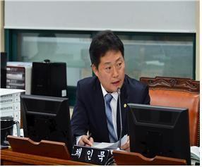 채인묵 서울시의원, G밸리 '메이커스페이스' 개소식 참석