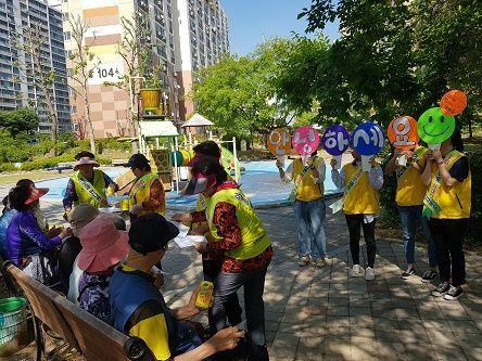 광주 서구 '우리는 이웃사이다!' 인사하기 캠페인 전개