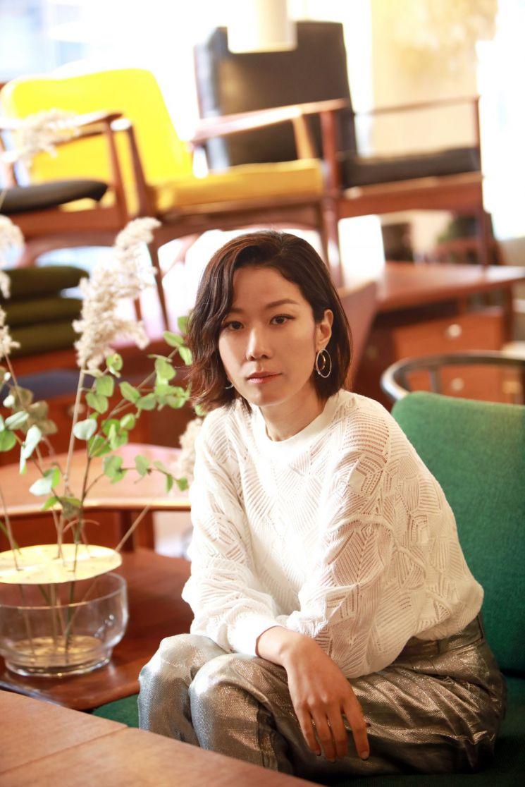 """[인터뷰②]'비스트' 전혜진 """"이선균 칸行? 따라가고 싶었지만 안 불러줘"""""""