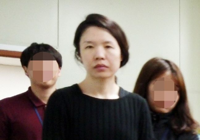 고유정 /사진=연합뉴스