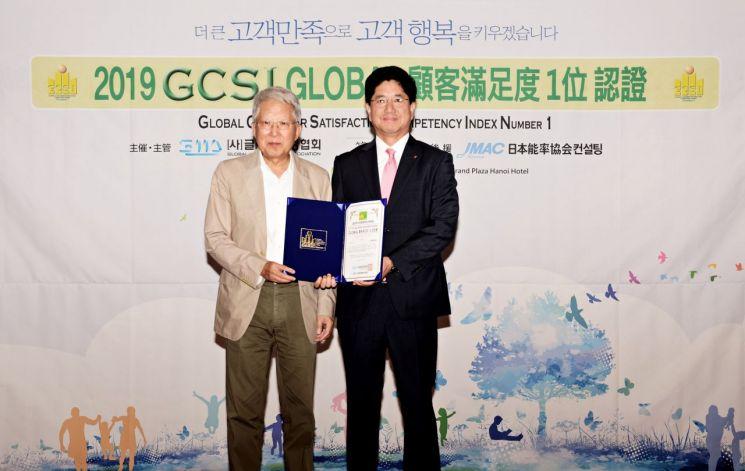 티웨이항공, 글로벌고객만족도 조사서 5년 연속 1위