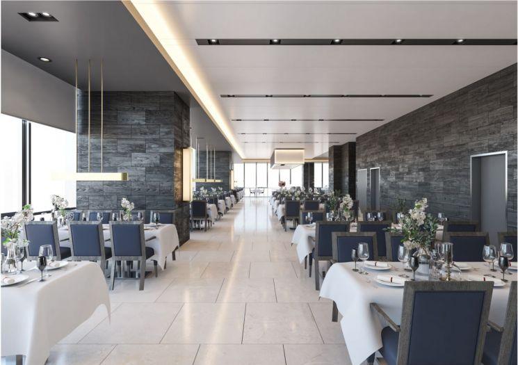 """현대그린푸드, 라마다 대전 호텔 레스토랑 운영 … """"프리미엄 컨세션 사업 순항"""""""