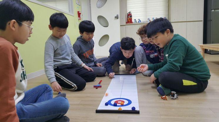 경기도 '아동돌봄' 공백 메우는 다양한 사업 펼친다