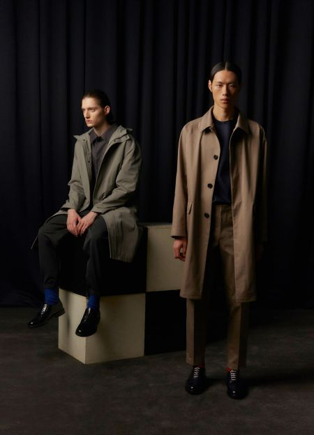 삼성물산패션 남성복 '엠비오', 온라인 전용 브랜드로 전환