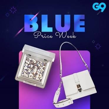 G9, '블루프라이스위크'…최대 25% 할인