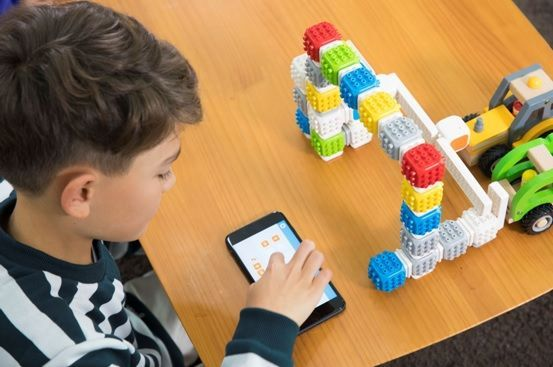 노래·로봇블록으로 의무교육 '코딩' 쉽게 배운다