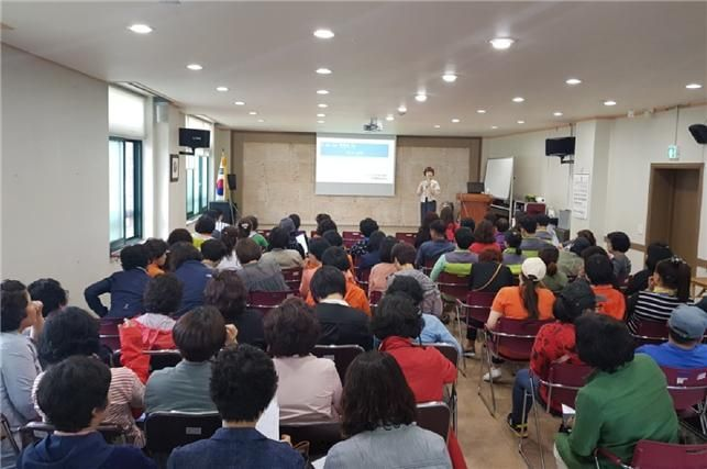 광주 남구 '찾아가는 인권 교육' 프로그램 운영