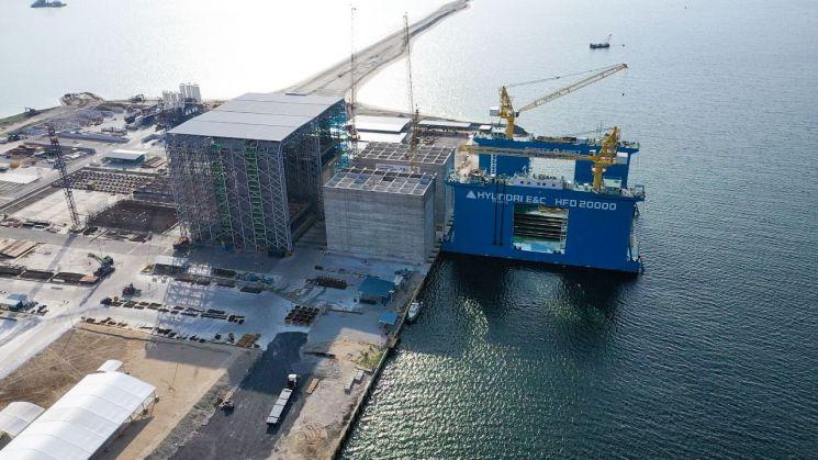바다의 '테슬라', 자율운항선박 시대가 온다[과학을읽다]