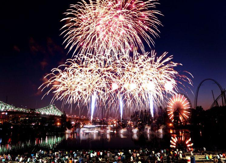 오늘밤 '서울세계불꽃축제' 열린다...오후2시부터 여의동로 전면 통제